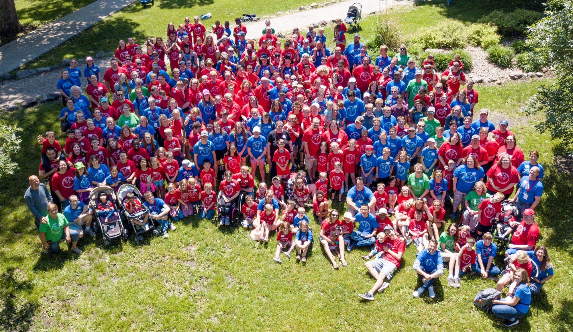 Wonderfully Made Family Camp